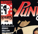 Punisher Vol 5 6