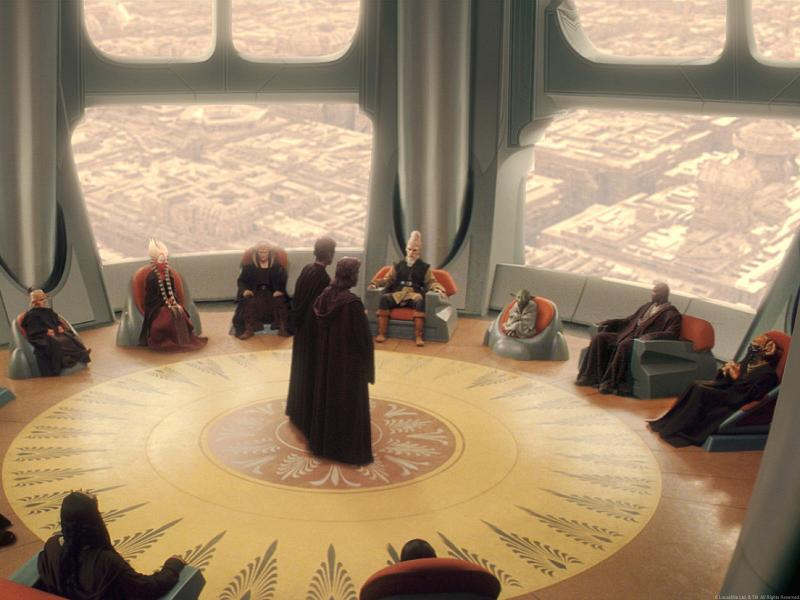 Star Wars Jedi Council | www.imgkid.com - The Image Kid ...
