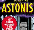 Tales to Astonish Vol 1