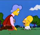 Vovó Simpson