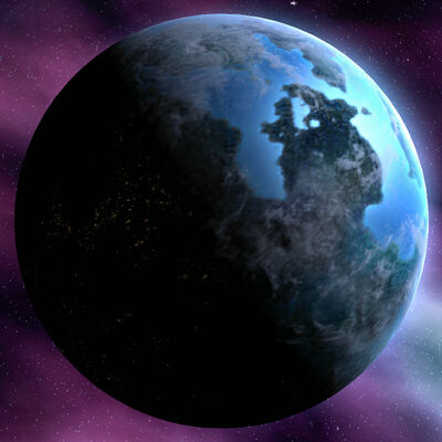 Mandaloreplanet