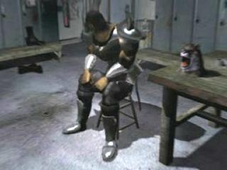 King Tekken Unmasked