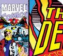 Secret Defenders Vol 1 9