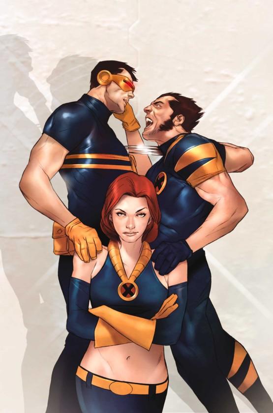 X-Men - Make It So