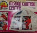 Six Million Dollar Man (Mission Control Center)