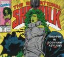 Sensational She-Hulk Vol 1 20