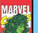 Sensational She-Hulk Vol 1 38