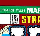 Strange Tales Vol 1 169