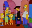 Simpsons, supercalifragilespiralidoso