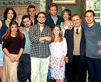 0---sitcoms---boymeetsworld wikia com The 3 Cellini Brothers