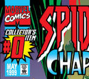 Spider-Man: Chapter One Vol 1 0