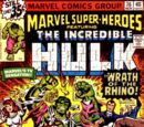 Marvel Super-Heroes Vol 1 76