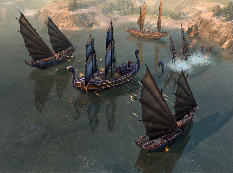Corsairs of Umbar - The One Wiki to Rule Them All - Wikia