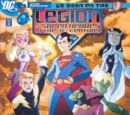 The Legion of Super-Heroes in the 31st Century
