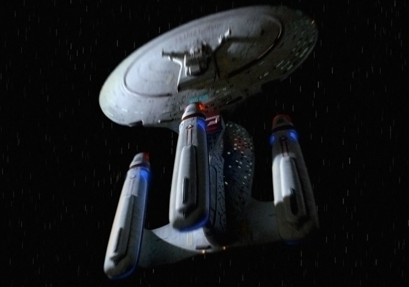 star trek future starship - photo #23
