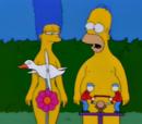 Marge, posso botar para quebrar?