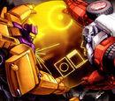 Golden Disk (Paradron)