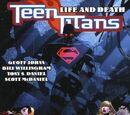 Teen Titans: Life and Death (Collected)