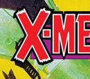 X-Men: Children of the Atom Vol 1 5