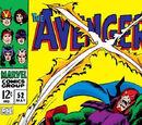 Avengers Vol 1 52