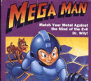 Mega Man (PC)