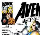 Avengers: Infinity Vol 1 4