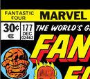 Fantastic Four Vol 1 177