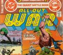 All-Out War Vol 1 2