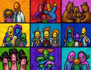 Elmo's World: Families - Muppet Wiki