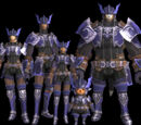 Reforged Relic Armor