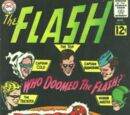 The Flash Vol 1 130