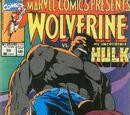 Marvel Comics Presents Vol 1 55