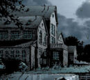 Moon Knight's Mansion