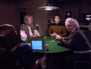 Pokerspiel der Physiker