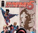 Dynamo 5 Vol 1 1