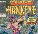 Solo Avengers Vol 1 18