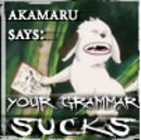Akamaru Says.jpg