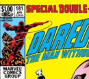 Daredevil Vol 1 181