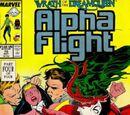 Alpha Flight Vol 1 70