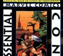 Essential Series Vol 1 Conan the Barbarian 1