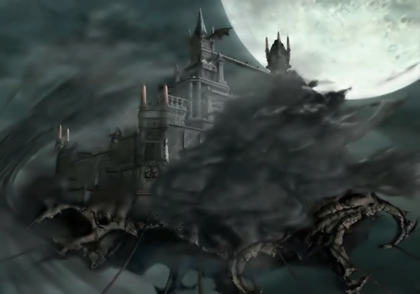 final fantasy 8 ultimecia castle how to get to terrace