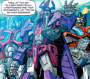 Hasbro Transformers Collectors' Club issues