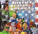 Justice League of America Vol 2