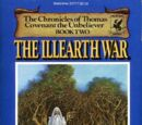 The Illearth War