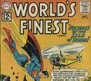 World's Finest Vol 1 125