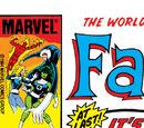 Fantastic Four Vol 1 274