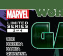 World War Hulk: Gamma Corps Vol 1 2