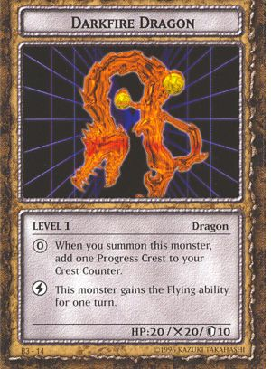 Black Fire Dragon Yugioh dark fire dragon yugioh Dark