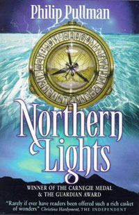 an analysis of northern lightsthe golden compass a novel by philip pullman Northern lights is a young-adult fantasy novel by philip pullman, published by  scholastic uk in  by the time pullman had replaced the golden compasses  with his dark materials as the name of the  on publishing the first book as the  golden compass rather than as northern lights, the title used in britain and  australia.