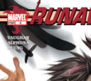 Runaways Vol 1 8